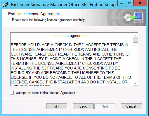 perpetual license agreement