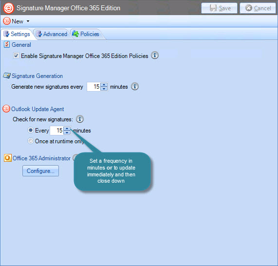 Exclaimer Signature Manager Office 365 Edition - Installing the ...